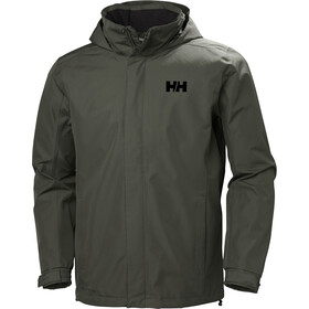 Helly Hansen Dubliner Jacket Men beluga